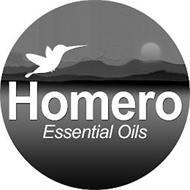 HOMERO ESSENTIAL OILS