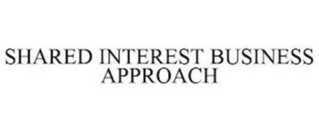 SHARED INTEREST BUSINESS APPROACH