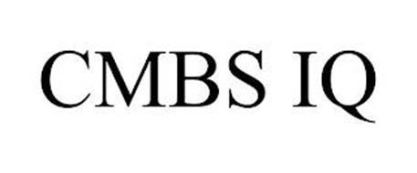 CMBS IQ