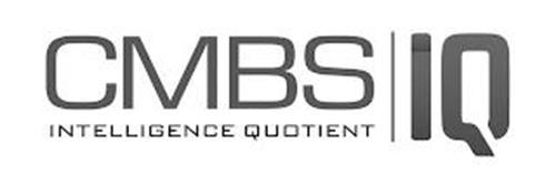 CMBS INTELLIGENCE QUOTIENT IQ