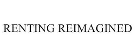 RENTING REIMAGINED