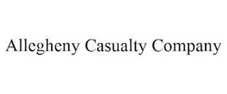 ALLEGHENY CASUALTY COMPANY