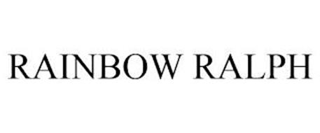 RAINBOW RALPH