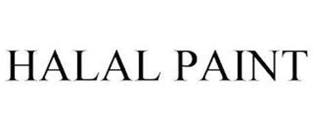 HALAL PAINT