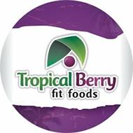 TROPICAL BERRY FIT FOODS