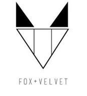 FOX + VELVET
