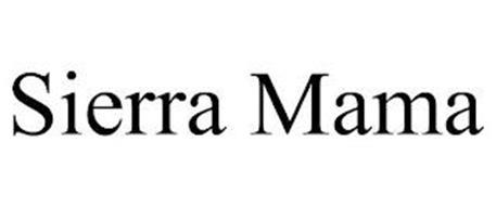 SIERRA MAMA