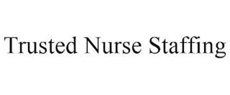 TRUSTED NURSE STAFFING