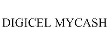 DIGICEL MYCASH