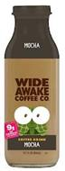 WIDE AWAKE COFFEE CO. COFFEE DRINK MOCHA