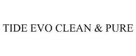 TIDE EVO CLEAN & PURE