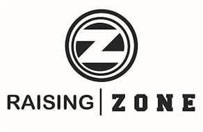 Z RAISING ZONE