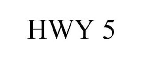 HWY 5