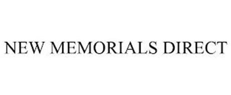NEW MEMORIALS DIRECT