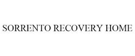 SORRENTO RECOVERY HOME