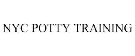 NYC POTTY TRAINING
