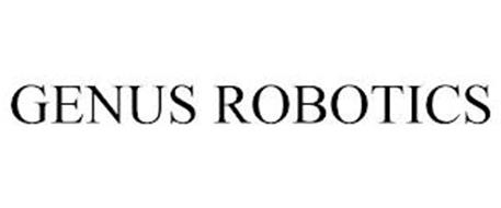 GENUS ROBOTICS