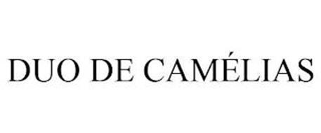 DUO DE CAMÉLIAS