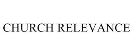 CHURCH RELEVANCE