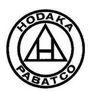 HODAKA H PABATCO