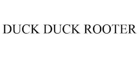 DUCK DUCK ROOTER