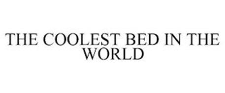 THE COOLEST BED IN THE WORLD