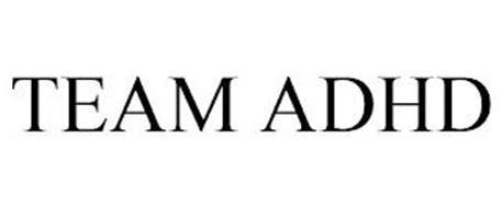 TEAM ADHD