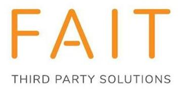 FAIT THIRD PARTY SOLUTIONS