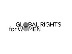 GLOBAL RIGHTS FOR WOMEN
