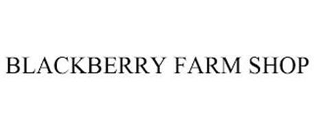 BLACKBERRY FARM SHOP