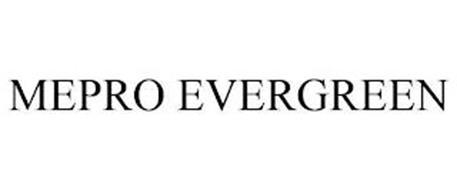MEPRO EVERGREEN