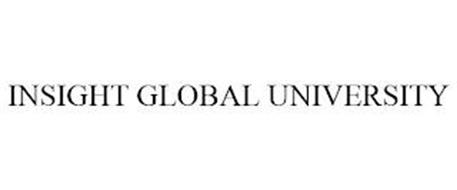 INSIGHT GLOBAL UNIVERSITY