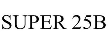 SUPER 25B