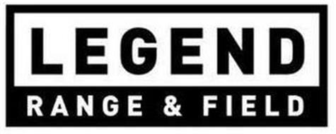 LEGEND RANGE & FIELD
