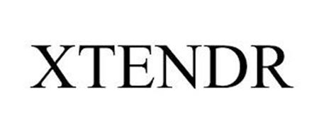 XTENDR