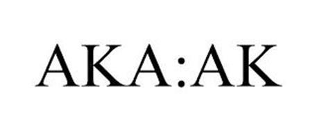AKA:AK