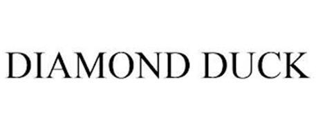 DIAMOND DUCK