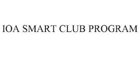 IOA SMART CLUB PROGRAM