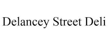 DELANCEY STREET DELI