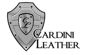 CL CARDINI LEATHER