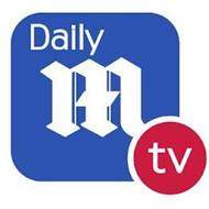 DAILY M TV