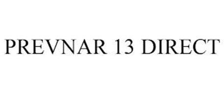 PREVNAR 13 DIRECT