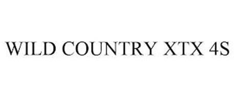 WILD COUNTRY XTX 4S