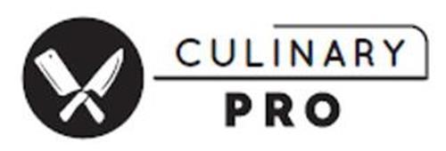 CULINARY PRO