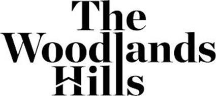 THE WOODLANDS HILLS