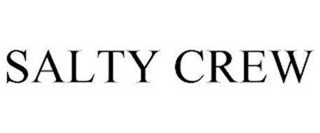 SALTY CREW