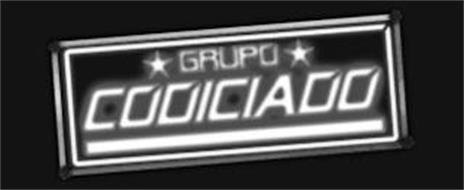 GRUPO CODICIADO