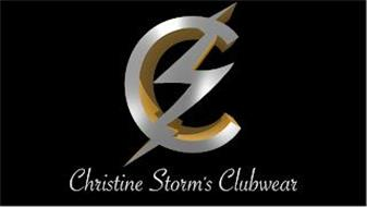 CHRISTINE STORM'S CLUBWEAR