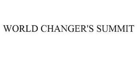 WORLD CHANGERS SUMMIT