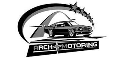 ARCH MOTORING